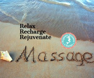 Relax Recharge Rejuvenate