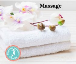 post natal massage